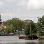 zaan-kerk